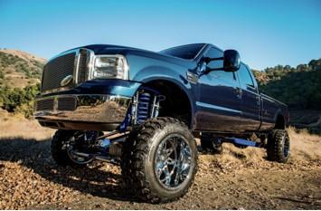 DieselTruck