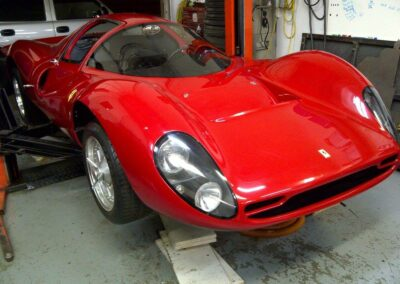 PentAuto_Ferrari
